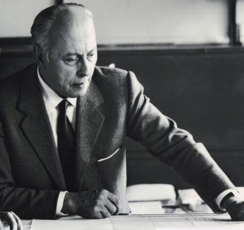 Osvaldo Borsani Architetto